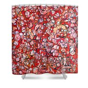 Untitled #35 Shower Curtain