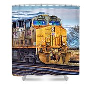 Up 6549 Shower Curtain