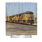 Up 8054 Shower Curtain