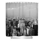 Uptown Shower Curtain