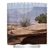 Utah Landscape # 6 Shower Curtain