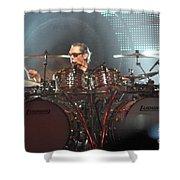Van Halen-7275 Shower Curtain
