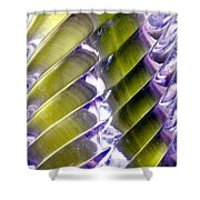 Vase Detail Shower Curtain