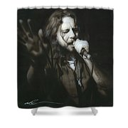 Vedder IIi Shower Curtain