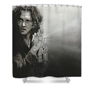 Vedder Iv Shower Curtain