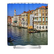 Venice - Venezia Shower Curtain