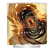 Verity Filter Shower Curtain