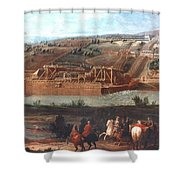 Versailles Shower Curtain