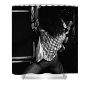 Vh #22 Shower Curtain