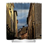 Vienne France Shower Curtain