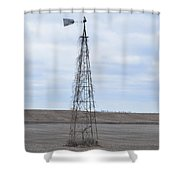 Vine Trellis Shower Curtain