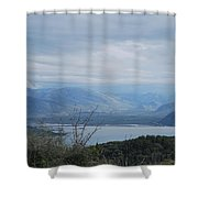 Vivary  Shower Curtain
