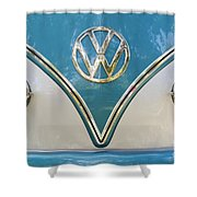 VW Shower Curtain