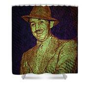 Walt Disney Shower Curtain