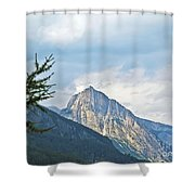 Warmth Of The Sun Shower Curtain