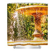 Wascana-55 Shower Curtain