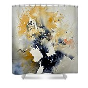 Watercolor 311082 Shower Curtain