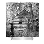 Watermill Tennessee Shower Curtain