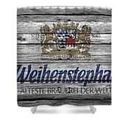 Weihenstephan Shower Curtain