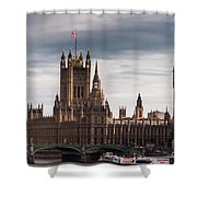 Wesminster Shower Curtain