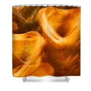 Western Boots #2 Shower Curtain