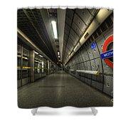 Westminster 2.0 Shower Curtain