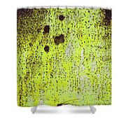 What Is It - Series Xiv Shower Curtain