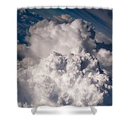 When The Dreams Coming True 1 Shower Curtain