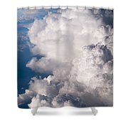 When The Dreams Coming True 2 Shower Curtain