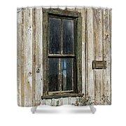 When Times Were Better Shower Curtain by Sandra Bronstein