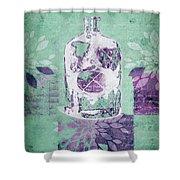 Wild Still Life - 32311b Shower Curtain