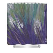 Wildflowers By Jrr Shower Curtain
