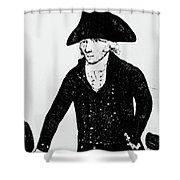 William Brodie (d Shower Curtain