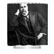 William Osler (1849-1919) Shower Curtain