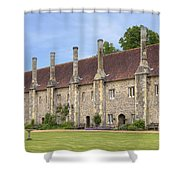 Winchester Shower Curtain