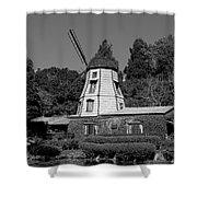 Windmill 3 Shower Curtain