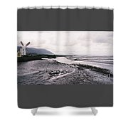 Windmill In Blennerville, Co. Kerry  # 1 Shower Curtain