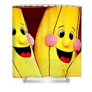 Winning Shower Curtain