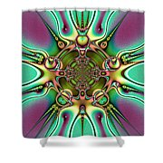 Winsome Shower Curtain