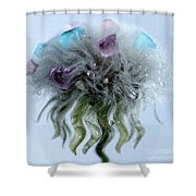 Wish Beyond Shower Curtain