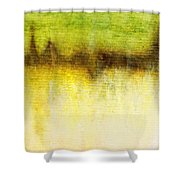 Wither Whispers II Shower Curtain