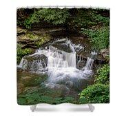 Wolf Creek  7k01600 Shower Curtain