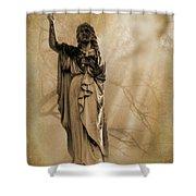 Woman The Forgotten Series 08 Shower Curtain