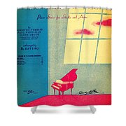 Wonderful One Shower Curtain