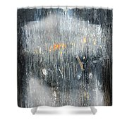Wore Of Tears Shower Curtain