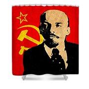 World Leaders 8 Shower Curtain
