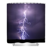 Worthy Of Praise Shower Curtain