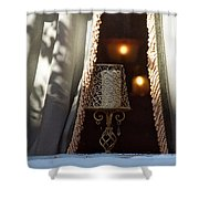 Ybor City 2013 10 Shower Curtain