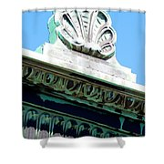 Ybor City 2013 4 Shower Curtain