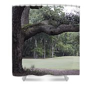 Years Of Living Shower Curtain
